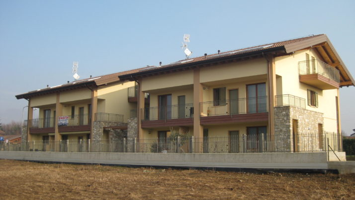 "Mapello | Residence ""La Collina"""